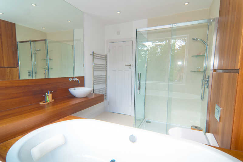 Bathroom Installations Ensuite, Stanmore - After