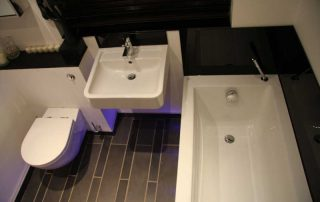 Bathroom Installations, Hornchurch