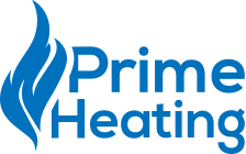 Prime Heating Logo