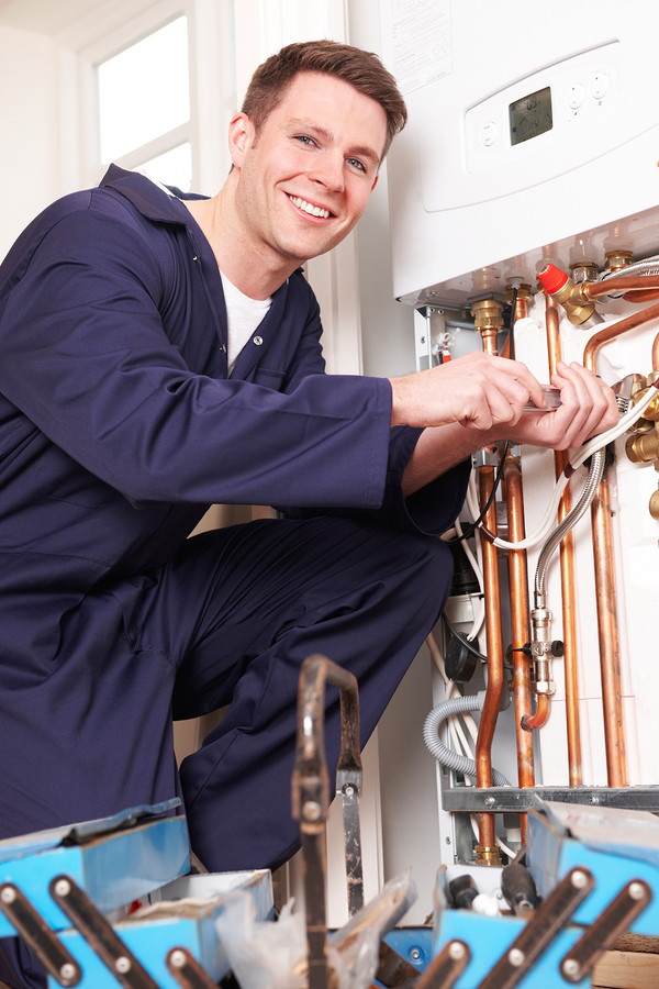 Boiler Installation in Essex