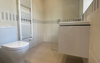 Bathroom Gidea Park