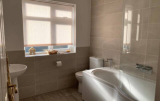 Bathroom Upminster